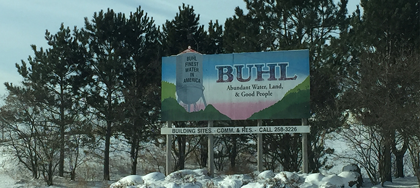 City of Buhl
