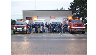 City of Buhl Fire - EMS 2017