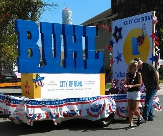 2017 Buhl Parade